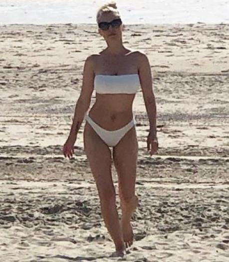 Sterre schittert in paardenfilm en Bettine showt haar bikini-lijf