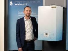 'Cv-ketel op waterstof duurzamer én goedkoper dan warmtepomp'