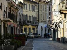Paniek is groot in Italië na tweede coronadode