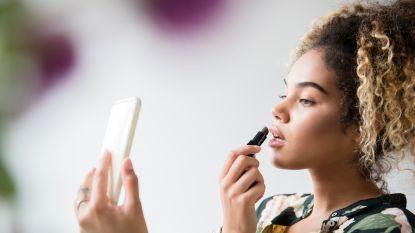 Nooit meer smeltende make-up: zo overleeft je look een warme dag