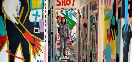 WBO Wonen over beschilderd huurhuis Oldenzaal: 'Dit is niet normaal'