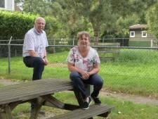 Wonen in Bornse wijk Oldhof: 'Het getingel van de spoorwegovergang went nooit'