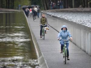 La piste cyclable la plus sympa de Belgique