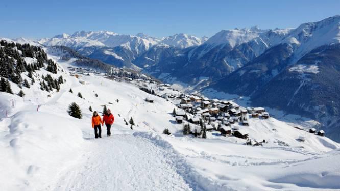 VIDEO: De 5 beste Europese skigebieden