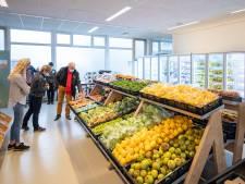Geen pakketten meer: in de Voedselbank van Veenendaal kun je nu echt winkelen