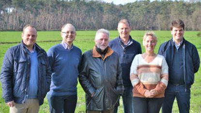 Scheutbos wordt 23 hectare groter (en 10 hectare bestaand bos wordt geregulariseerd)