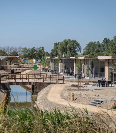 Biopropaan dringt uitstoot C02 op vakantieparken Roompot terug