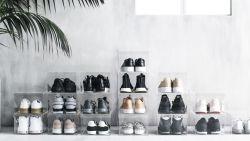 Ikea brengt (weer) een nieuwe collectie uit, die op maat gemaakt is van sneakerliefhebbers