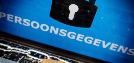 Roosendaal maakt opnieuw een zeperd met dagmail: wéér liggen 400 e-mailadressen op straat