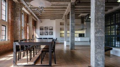 OP HUIZENJACHT IN AALST: Op zoek naar de hipste lofts