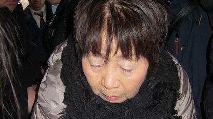 Japanse 'zwarte weduwe' (70) bekent plots moord op vierde echtgenoot