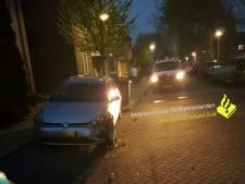 Brokkenpiloot in Nieuw-Lekkerland is stomdronken
