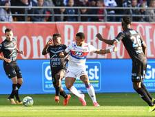 Memphis eerste Nederlander met hattrick in Ligue 1 na Kees Kist
