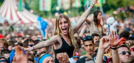 'Amerikanen kapen onze dancefestivals'