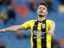 Vitesse biedt kans aan jonkies en 'vergeten voetballers'