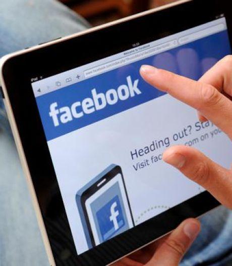 Facebook traque la localisation de ses utilisateurs en permanence