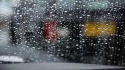 Nieuwe lading regen en winterse buien op komst