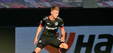 Bosz en Sinkgraven plaatsen zich probleemloos voor kwartfinales Europa League
