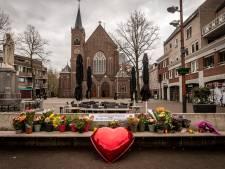 Gedenkplek Sint-Oedenrode: een plek voor hoop, troost en medeleven
