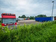 Gemeente Oldebroek kiest toch voor vrachtwagenparkeerplaats Wezep-Noord