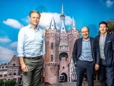 'Regio Zwolle is een economische topregio'