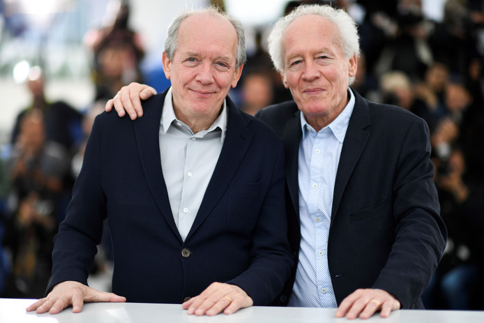 Luc et Jean-Pierre Dardenne