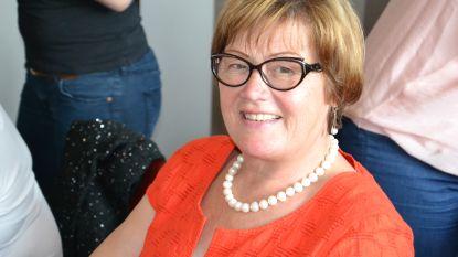 Yolande Van Nerom (Dorpspartij), mama van de burgemeester, volgt ontslagnemende Natasja Ons (Sp.a) op als raadslid