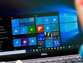 Windows 10 bespioneert u: dit kan u er tegen doen