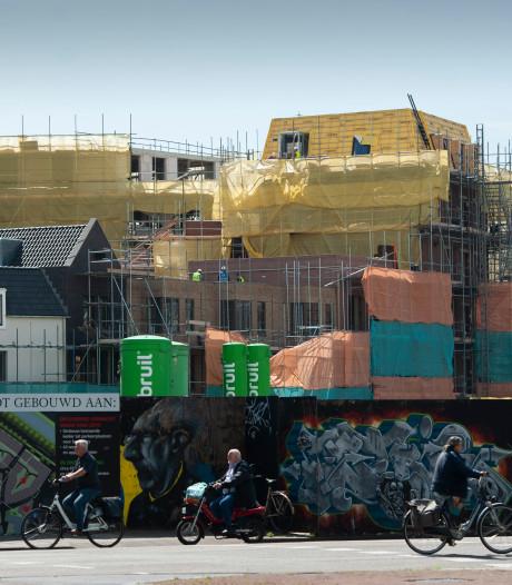 Apothekersstraat, Zusters van Trierstraat op GZG-terrein, ook nieuwe straatnamen in Empel en Rosmalen
