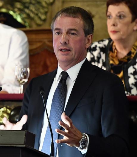 Les frais d'avocats de Stéphane Moreau couverts à un million d'euros, son salaire garanti pour 250.000