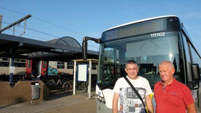Gevraagd, en snel: meer bussen