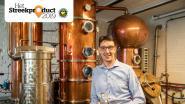"""Hasseltse graanjenever van Stokerij Vanderlinden en Distillerie Massy: """"Met lokale producten en met de nadruk op duurzaamheid"""""""