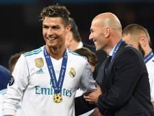 """L'homme d'affaires qui veut racheter l'OM rêve de Ronaldo et Zidane: """"Tout est possible dans la vie"""""""