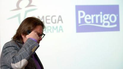 """Marc Coucke reageert op claim van Perrigo die zijn volledige vermogen bedreigt: """"Amerikaanse toestanden"""""""