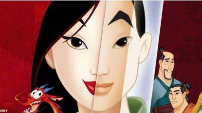 Disney heeft zijn Mulan gevonden: deze actrice zal de rol op zich nemen in de live action versie