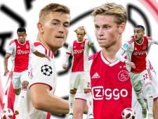 Selectie Ajax is een fortuin waard