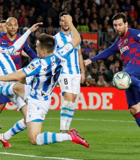 Officieel: La Liga maakt speelschema voor Spaanse hervatting bekend