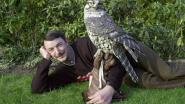 Natuurgids Eddy Gadeyne blikt terug op 40-jaar carrière tijdens groot natuur en vogelweekend