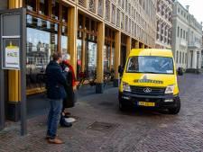 Centrumbus Deventer stopt ook tijdelijk vanwege corona-maatregelen