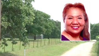 Gruwelijk: vrouw (52) doodgebeten door zeven 'worsthondjes' van de buren