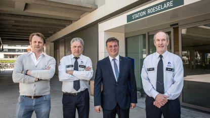 Politiepost verhuist in voorjaar 2019