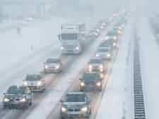 Sneeuw, waarom meteen zoveel heisa?