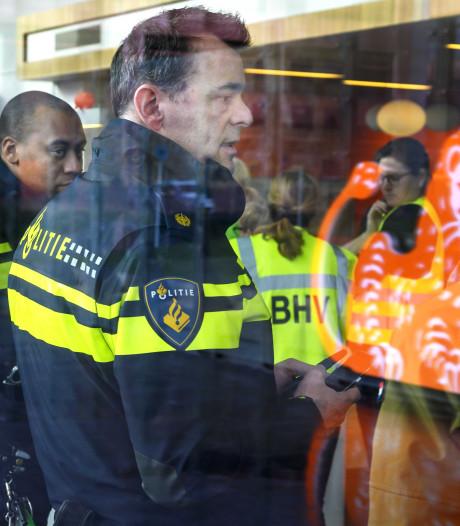 Afgeperste ondernemers durven politie niet in te schakelen
