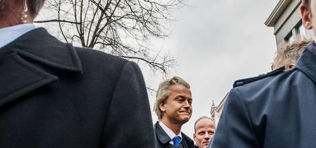Wilders-beveiliger Faris K. eerder veroordeeld voor lekken