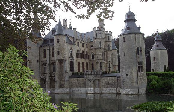 Het Kasteel in Vorselaar is hét uithangbord van de rijke Vorselaarse geschiedenis