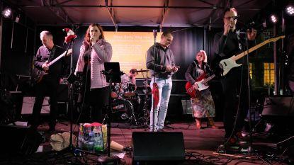 Pitzemburg steunt kankeronderzoek met festival