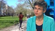 Coronaregels provincie Antwerpen aangepast: mondmasker tijdens intensief sporten moet niet, maximaal vier personen per tafel op restaurant