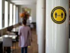 Café-restaurant Hermitage failliet door coronaluwte