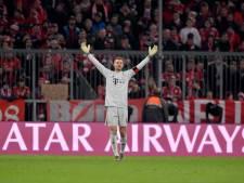 Format met één wedstrijd in plaats van twee bevalt UEFA wel