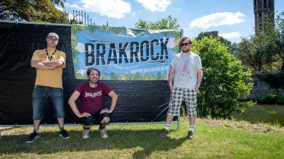 Organisatie maakt zich klaar voor Punkrockfestival